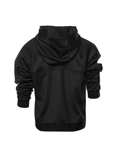 New Balance New Balance Team Jacket Kadın Ceket WPJ015-BK WPJ015-BK001 Siyah